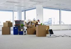 Mudanzas Oficina Barcelona