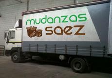 Logistica Transporte Barcelona