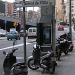 alquiler elevador Barcelona